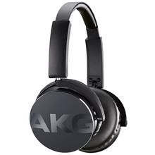AKG Y50BT Stereo Bluetooth On-Ear Headphone